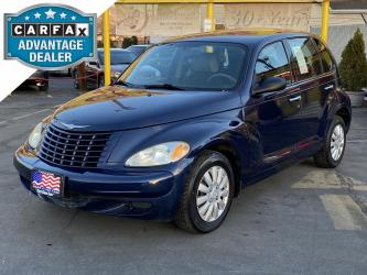 2005 Chrysler PT Cruiser #534375