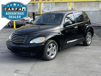 2007 Chrysler PT Cruiser #556218